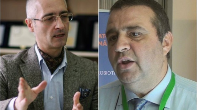 Mihai Ionac si Marius Craina