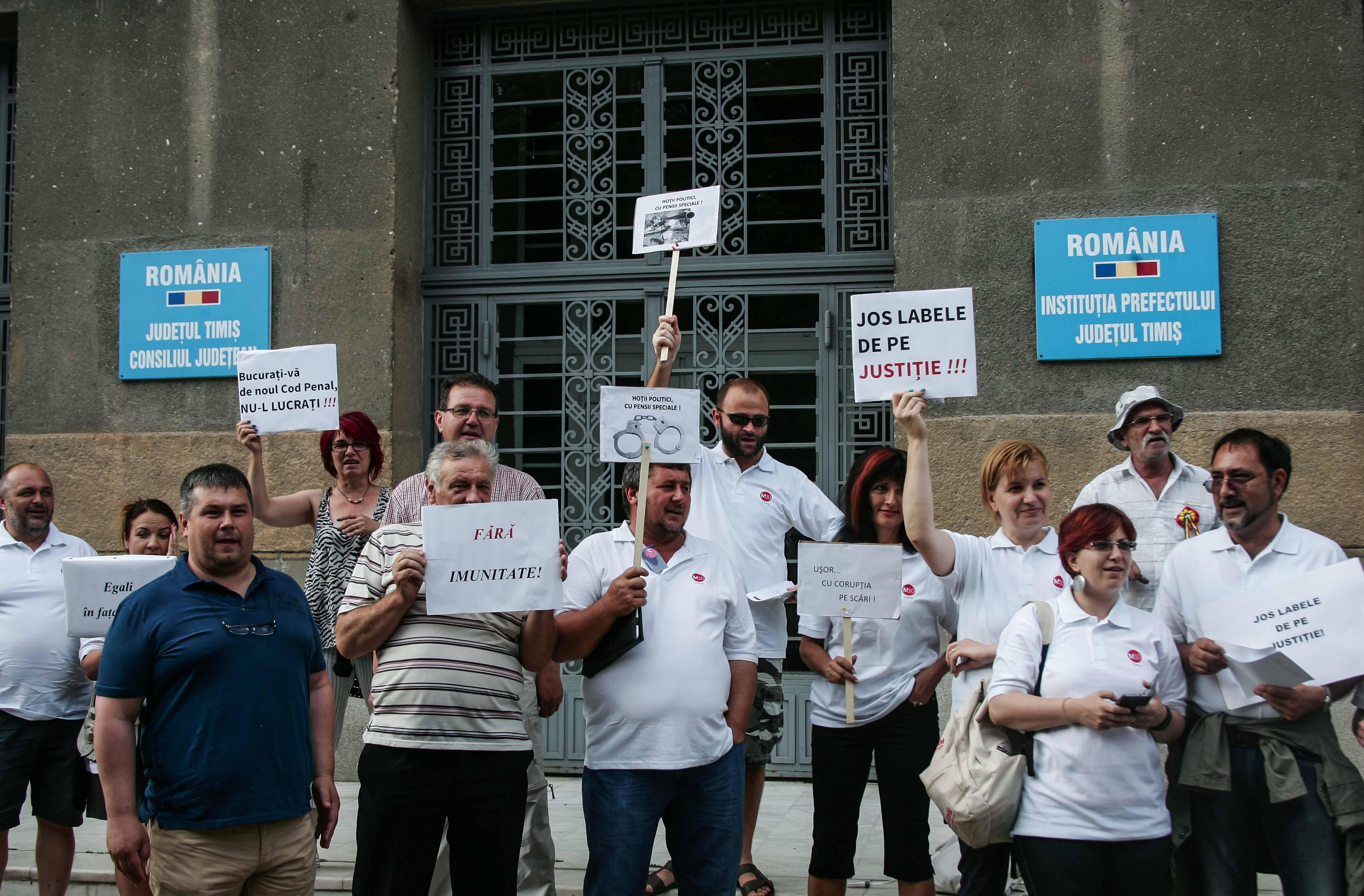 protest M10 pentru egalitate in fata legii34