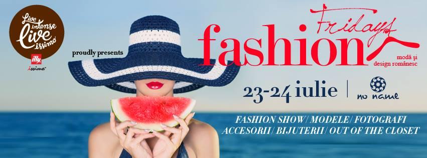 fashion fri