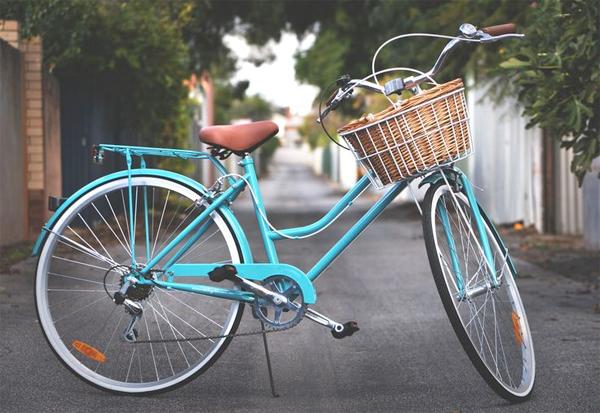 social biking challenge