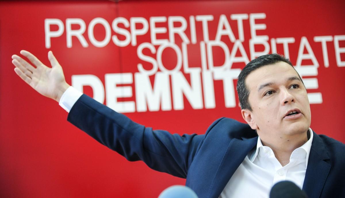 Sorin Grindeanu, deputat, presedinte PSD Timisoara (6)