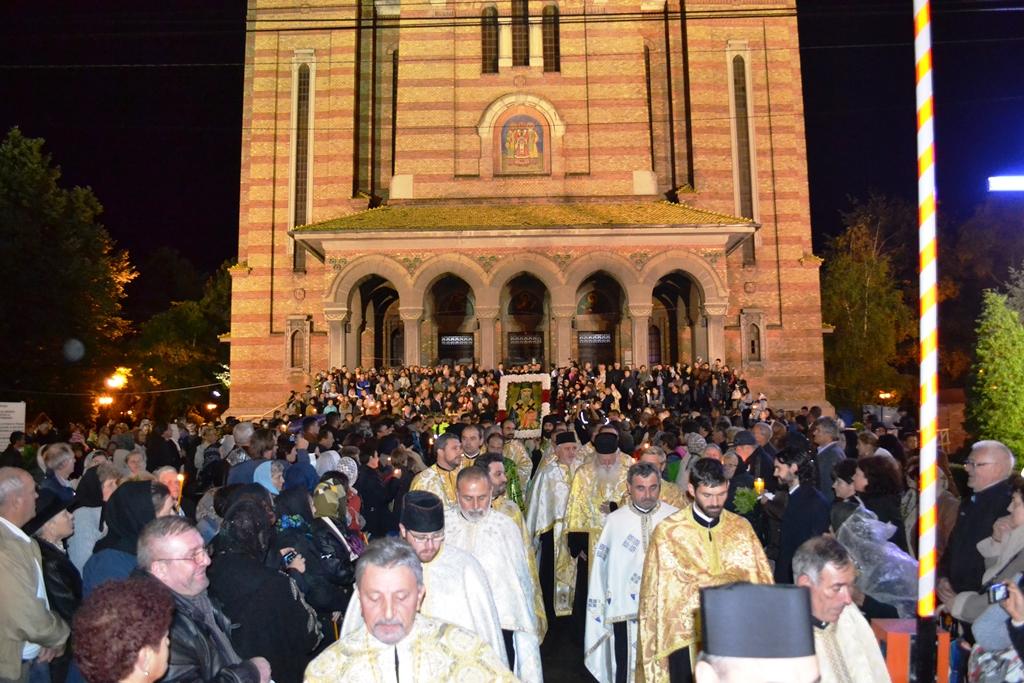 procesiune sfint