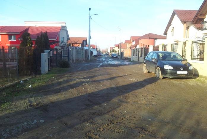 strada quinet