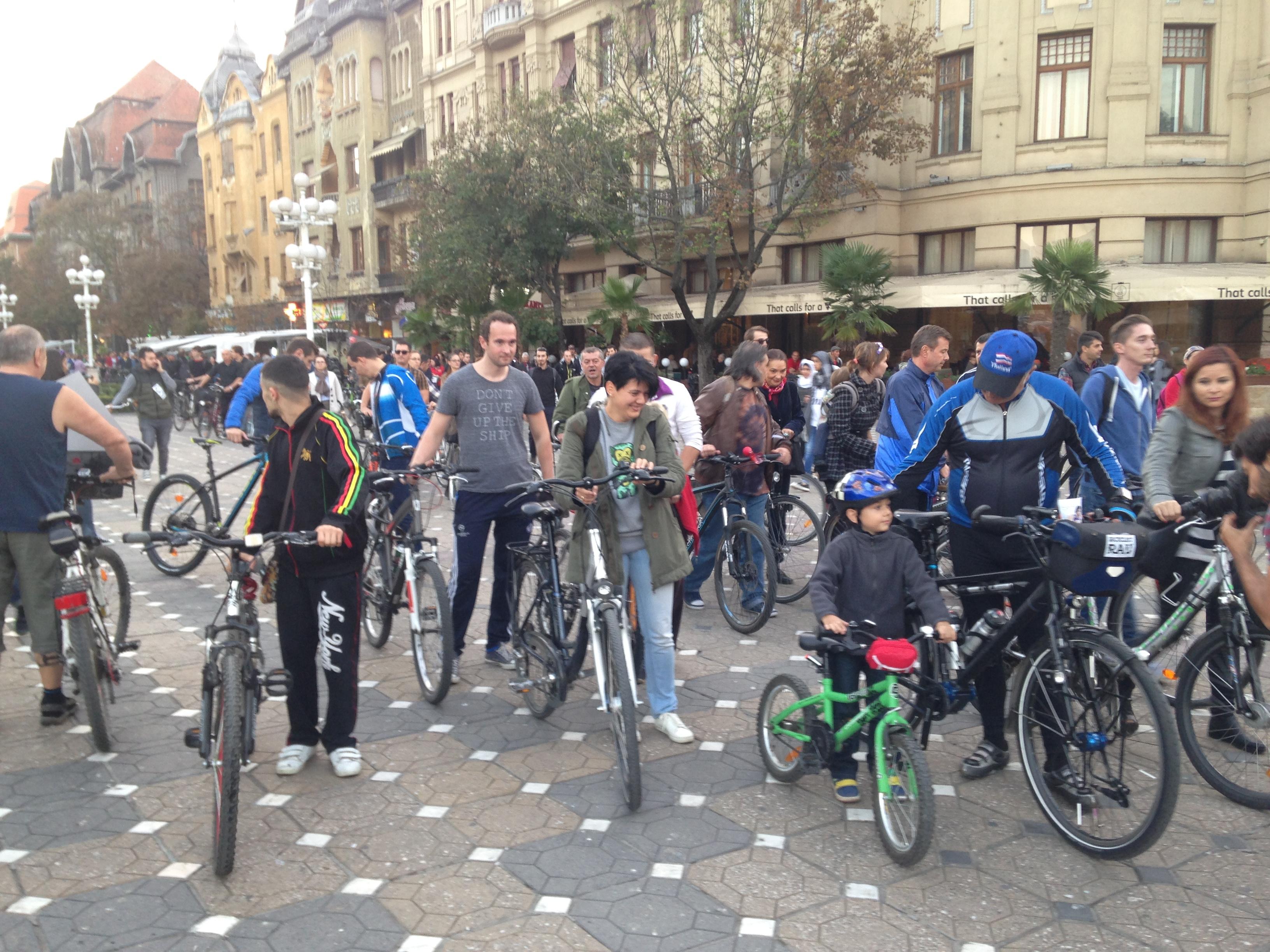protest biciclisti21