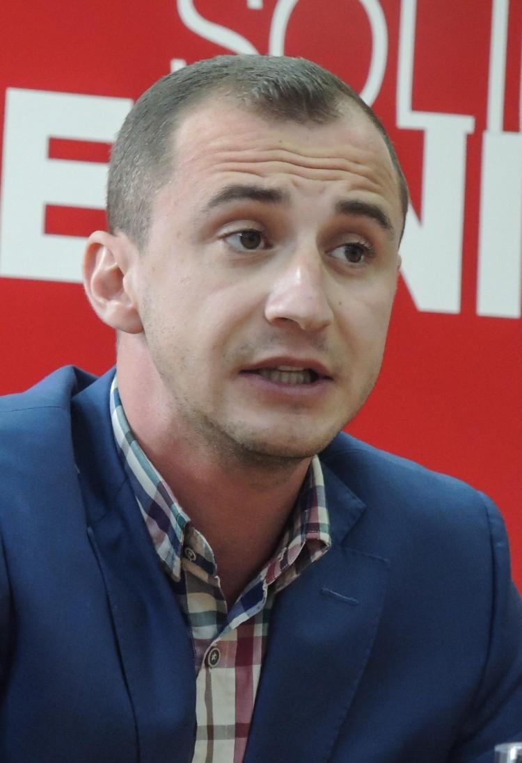 Alfred Simonis, presedinte TSD Timis, consilier local 02