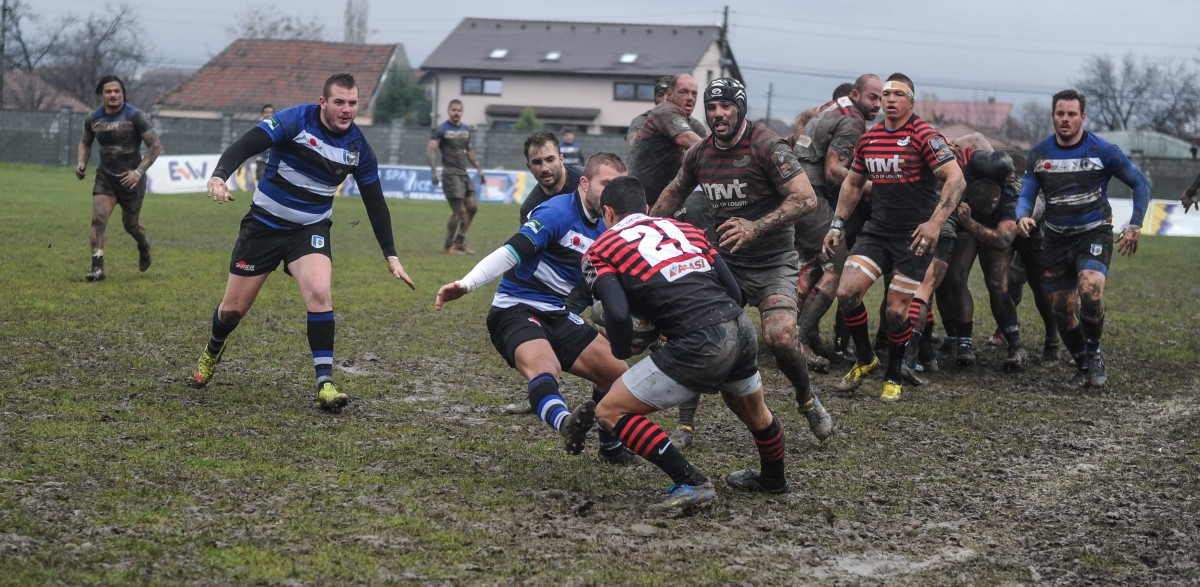 Rugby 32