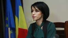 Roxana Iliescu se înscrie în Pro România