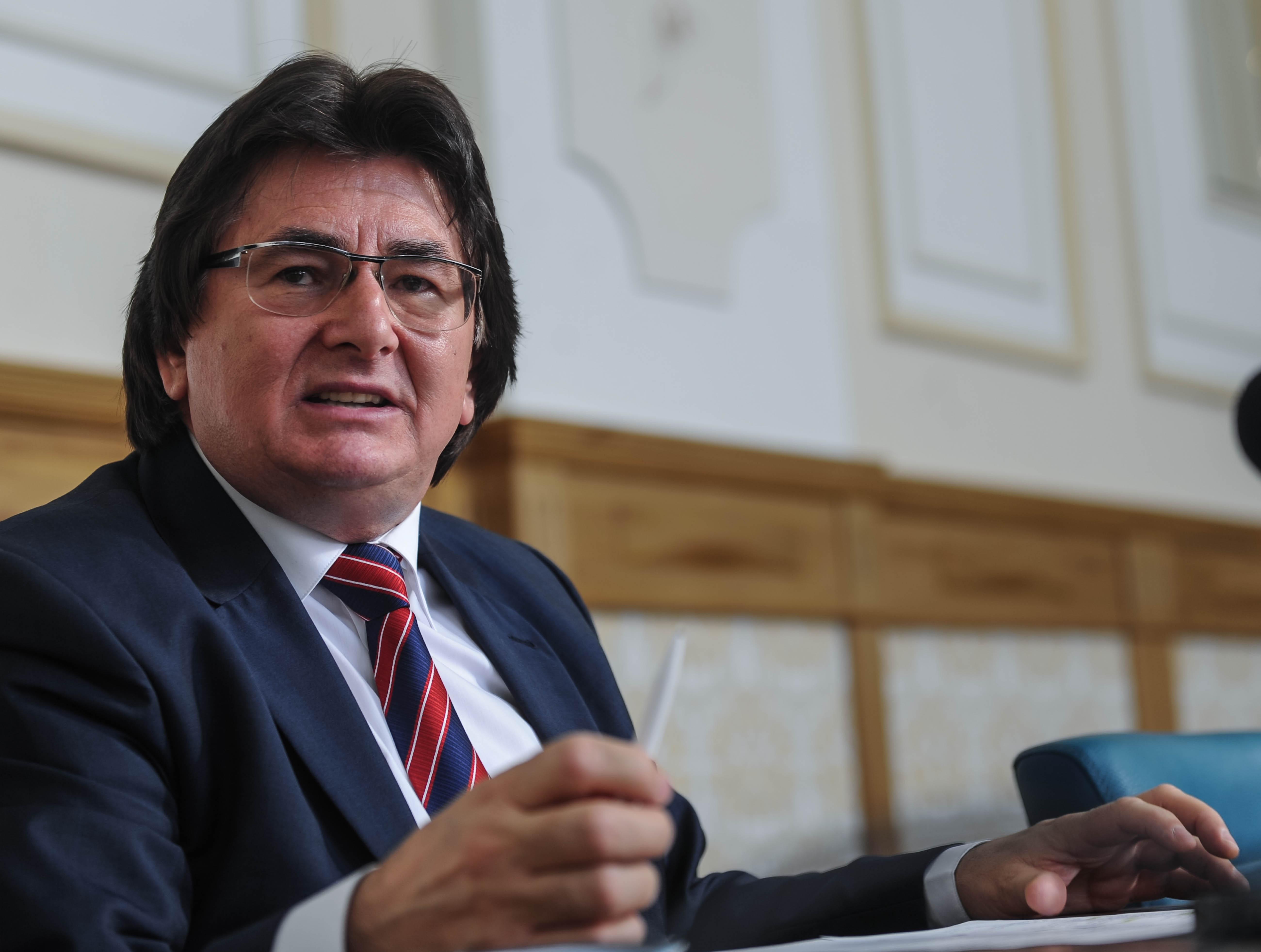 Nicolae Robu, primarul Timisoarei 16