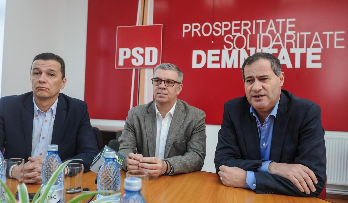 Sorin Grindeanu, Valeriu Zgonea, Marian Neacsu 01