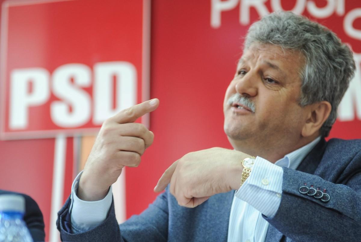 Florin Barsasteanu presedinte PSD Timisoara 41