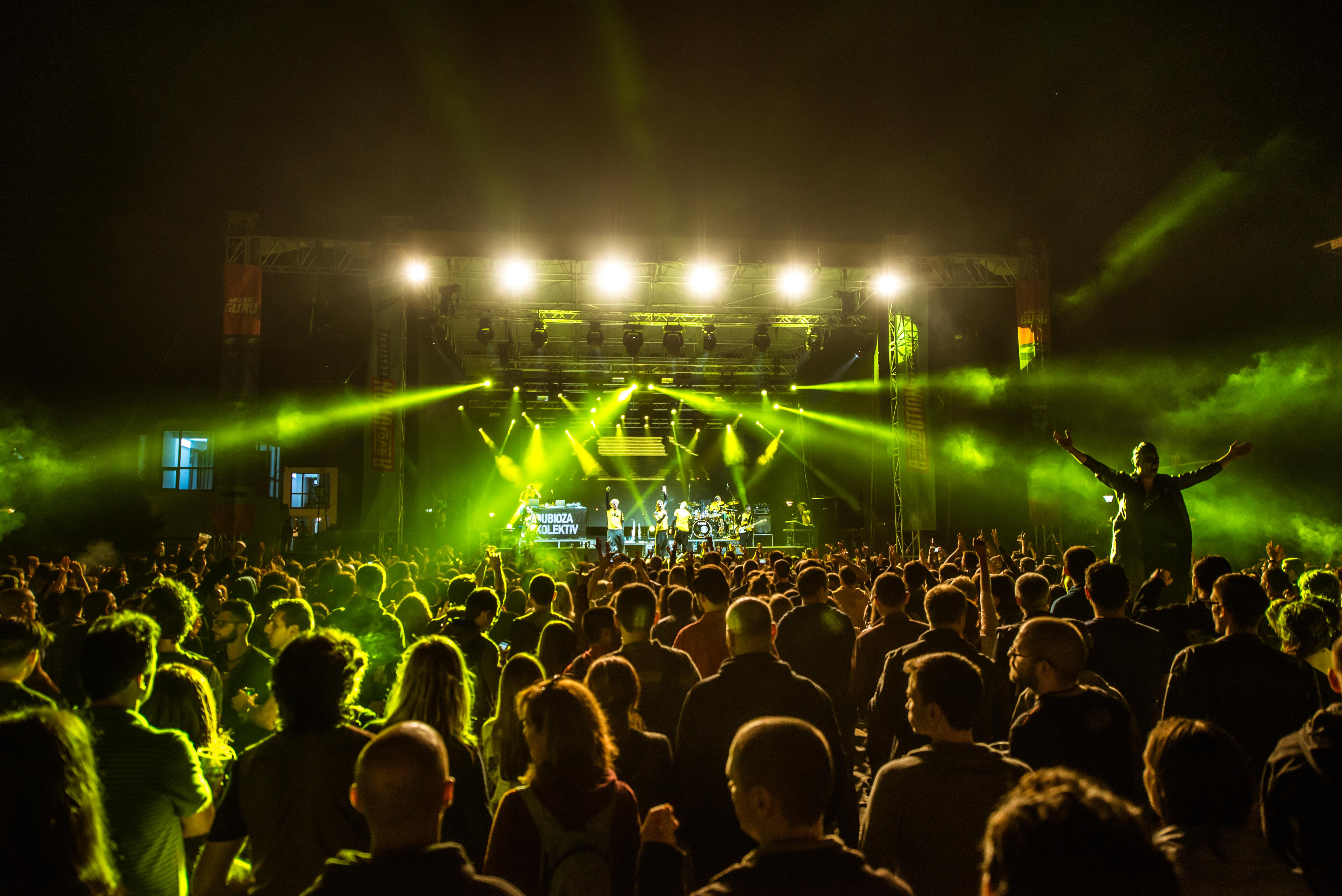 Revolution festival 4