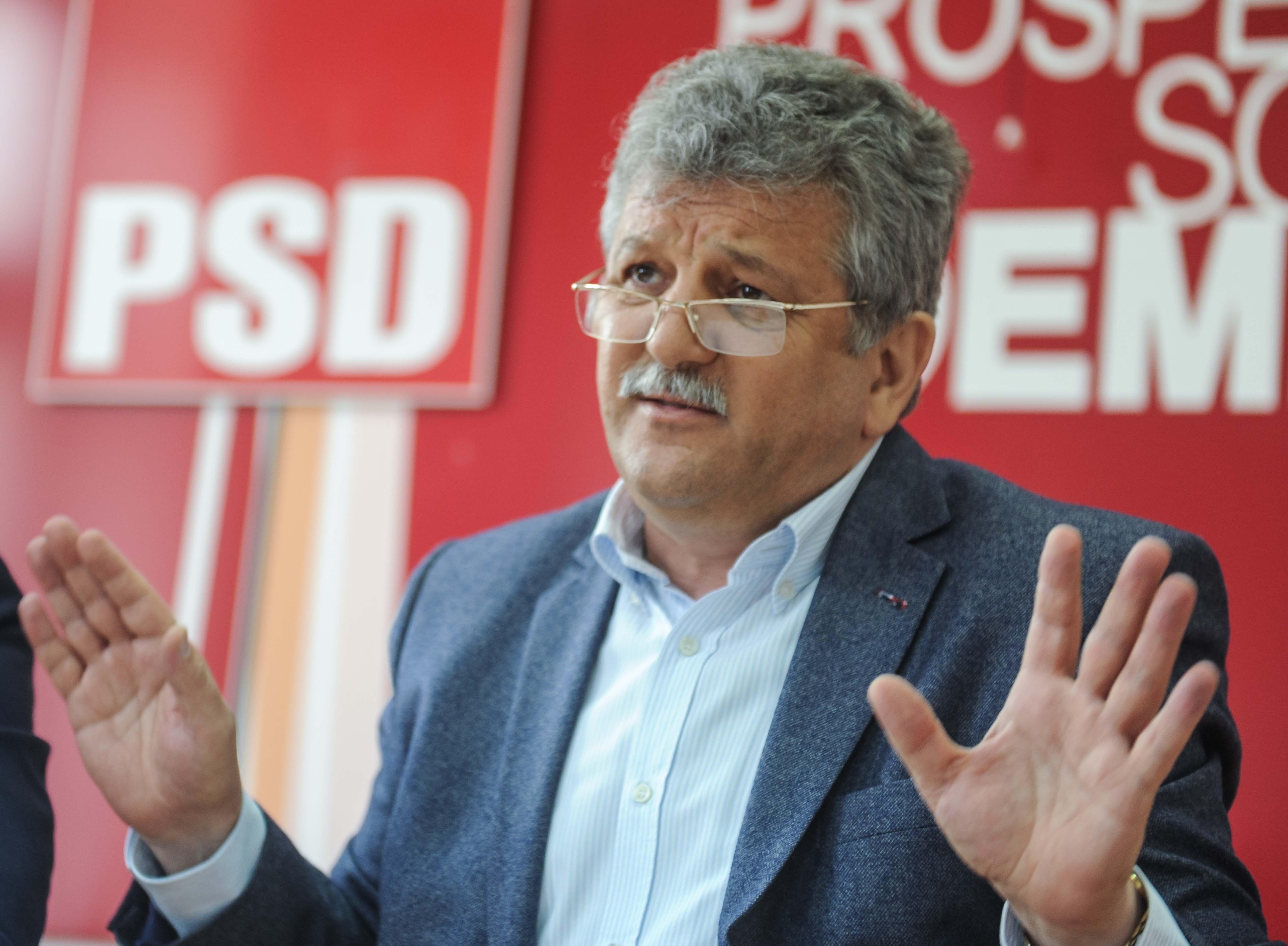 Florin Barsasteanu presedinte PSD Timisoara 23