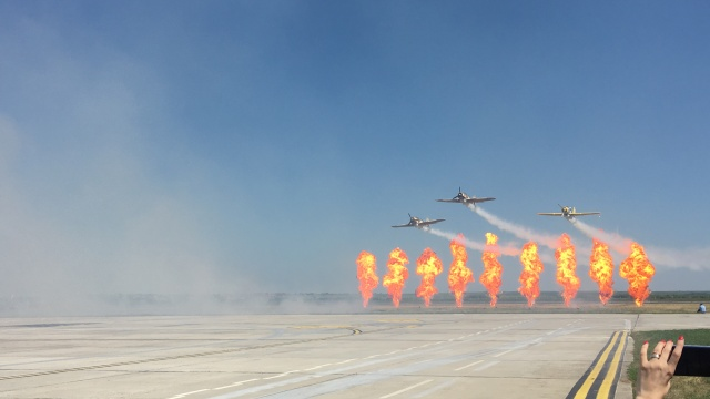 Timișoara Airshow