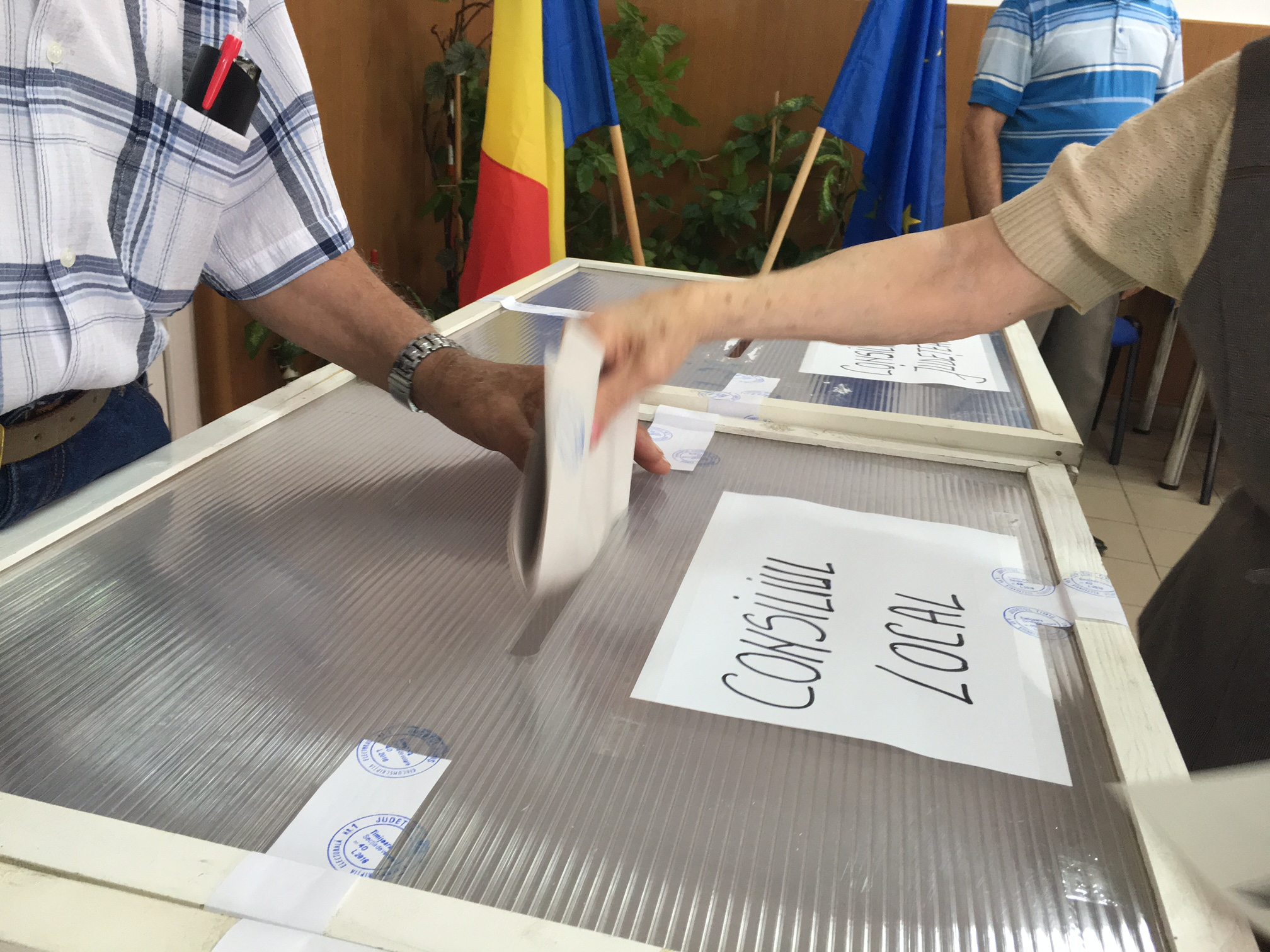 vot generic