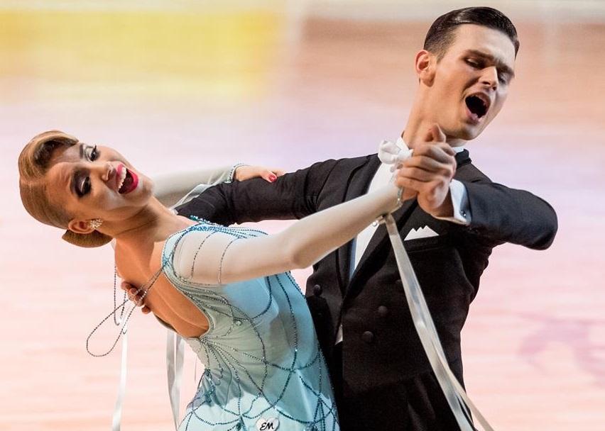 Paul Rednic & Roxana Lucaciu