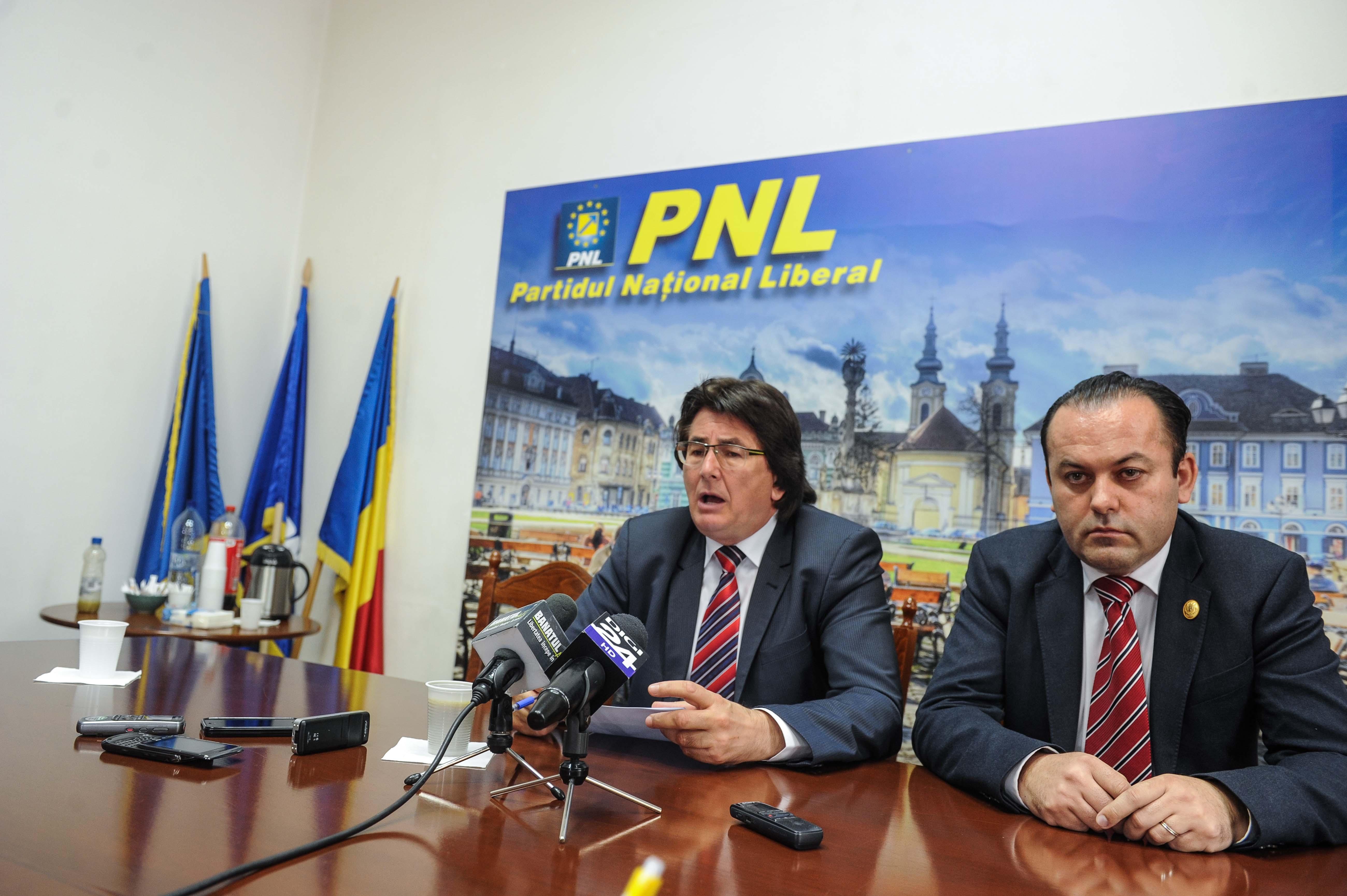 Alin Popoviciu(dr) deputat, Nicolae Robu 01