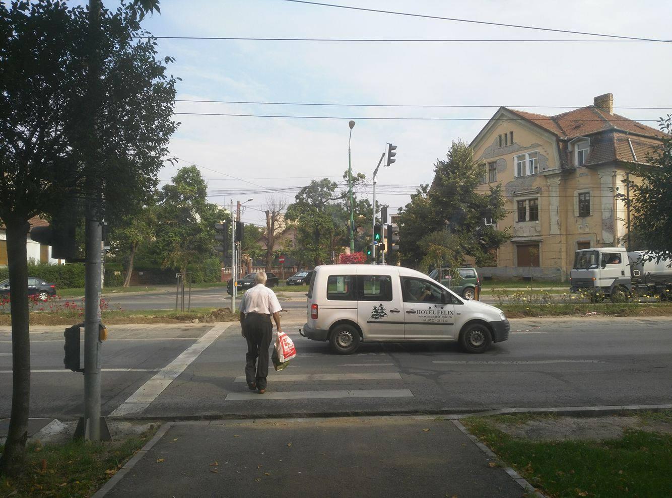 semafoare take ionescu2