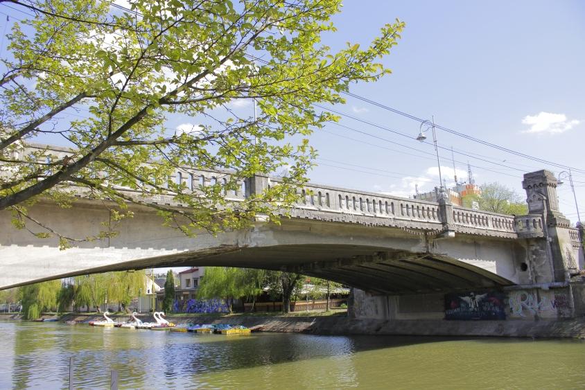 Podul Mihai Viteazul
