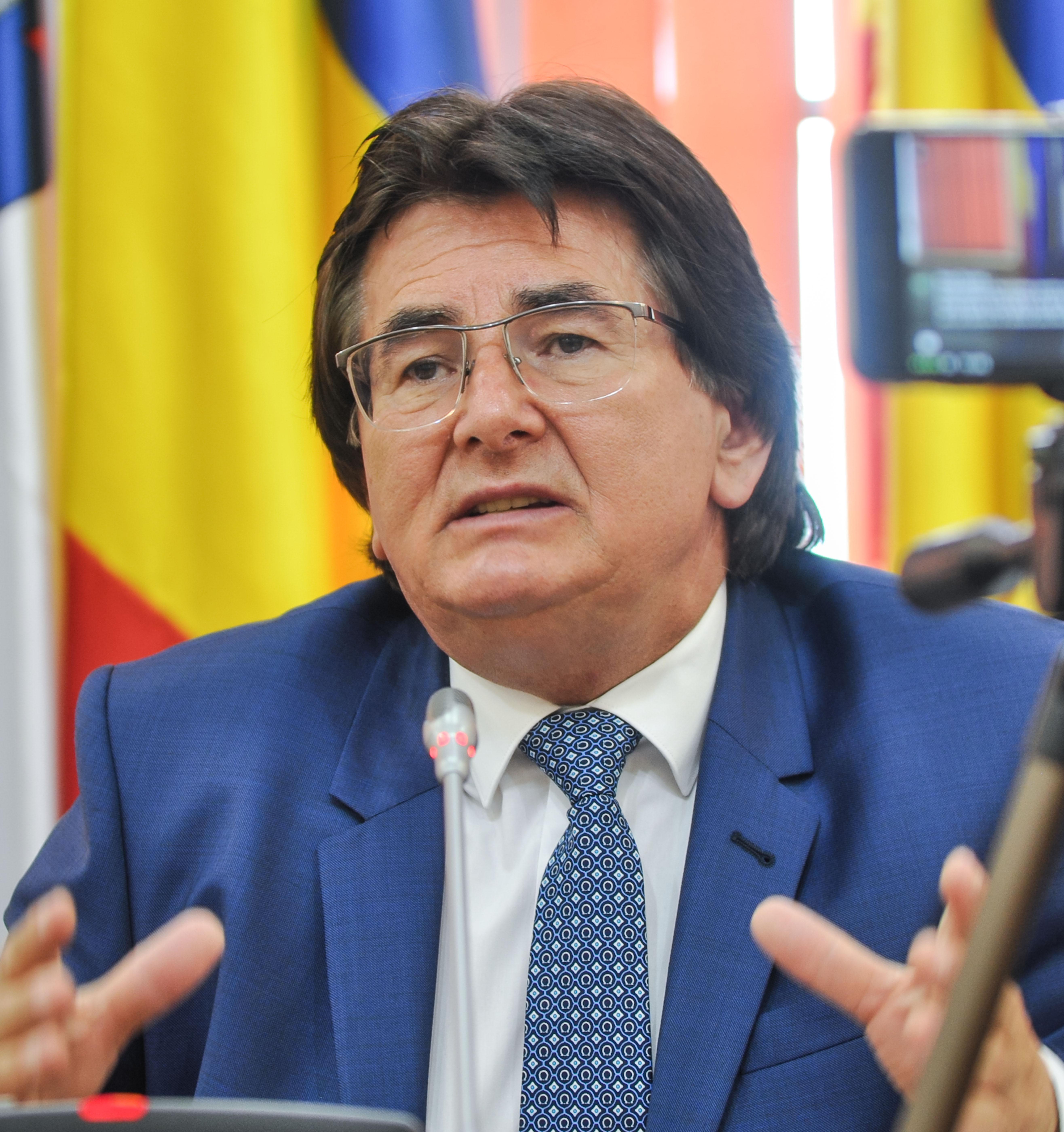 Nicolae Robu consideră că partidele primesc prea mulți bani de la bugetul de stat