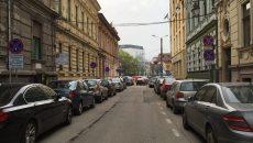 strada Timisoara