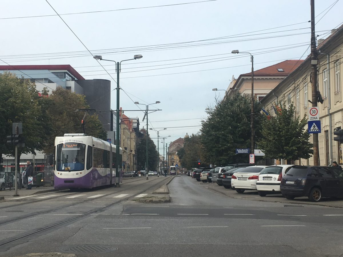 Electroputere VFU Pașcani