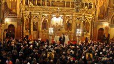 slujba catedrala