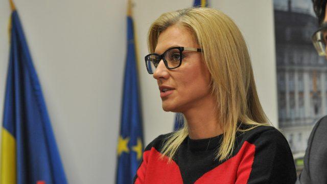 Alina Gorghiu