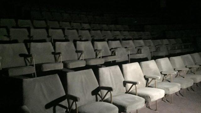 Cinema Studio