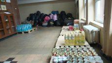donații