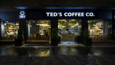 Ted's Coffee