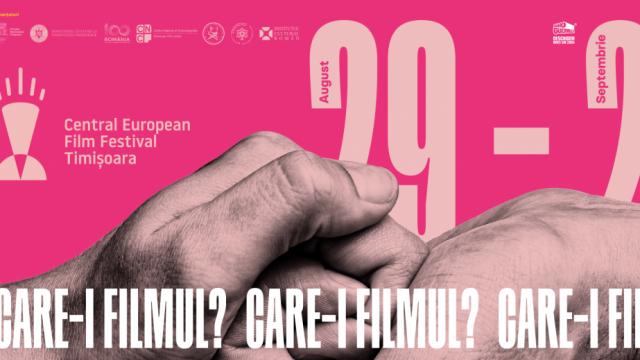 Istorie, filme și Implant pentru Refuz. La Festivalul de Film Central European