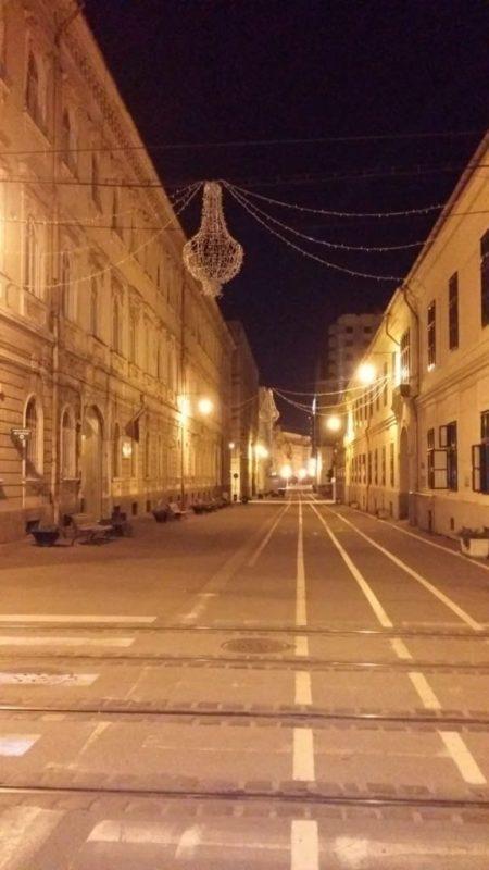 strada mărășești