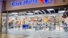 magazin Carrefour