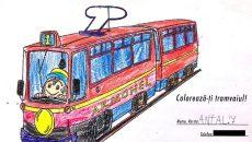 tramvaiul