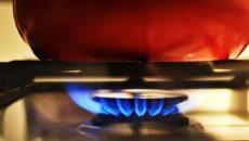 Se întrerupe gazul