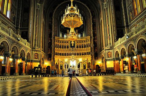 Catedrala Ortodoxă Mitropolitană