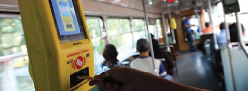 Biletele pentru mijloacele de transport în comun, valabile timp de o oră