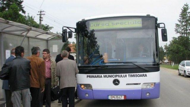 Asociația de Transport Metropolitan Timișoara