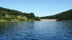 Barajul Surduc