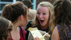 Peste o sută de elevi din Timiș sunt olimpici