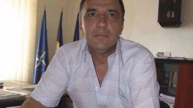 Sabin Bociu