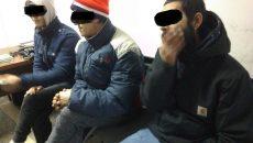 Tineri hoți din magazine. Foto: arhivă.