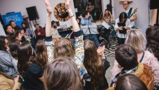ziua internationala a francofoniei timisoara