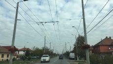 Drumul Timișoara - Dumbrăvița - Giarmata va fi lărgit la 4 benzi
