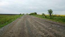Drum de piatră care duce în Serbia, asfaltat în Timiș