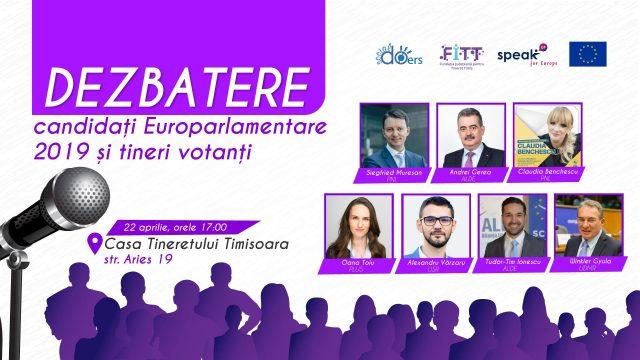 SpeakUp for Europe!