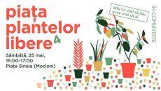 Piața plantelor libere