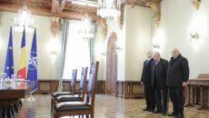 """Ioan Muntean și Marin Iancu, """"deţinuții politici"""" promovați de PSD-Antena 3. Sursă foto: Inquam Photos / Octav Ganea"""