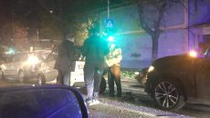 Accident rutier Circumvalațiunii