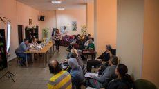 Asistentii sociali au avut o sesiune de informare despre drepturile și obligațiile ce le revin pentru îngrijirea persoanelor cu handicap grav